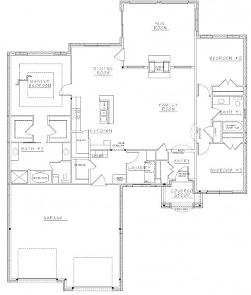 Esther II FLL DD FloorPlan